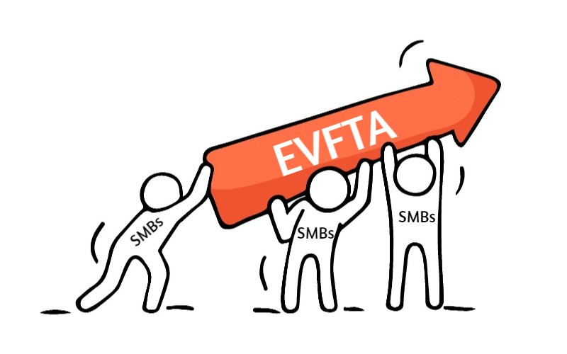 Vietnamese SMBs have to work hard for EVFTA's new environment