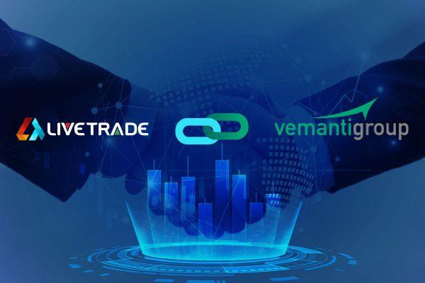 LiveTrade and Vemanti