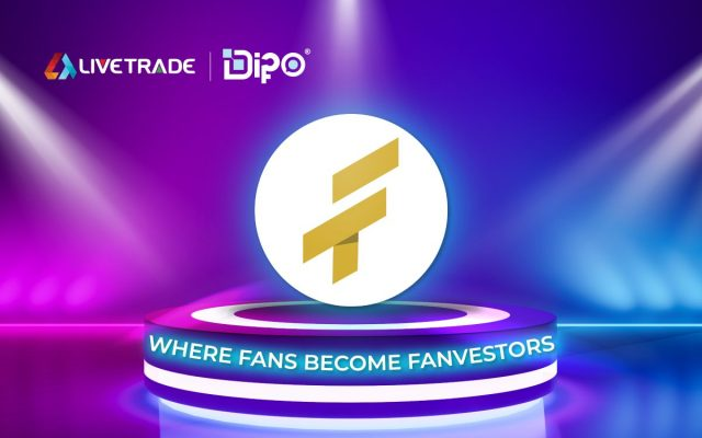 LIVETRADE-TO-ANNOUNCE-NEW-DIPO-PROJECT-IN-ENTERTAINMEN-INDUSTRY