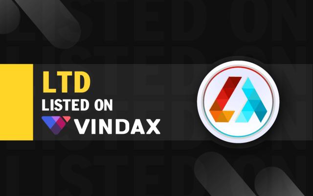 LTD is Listed on VinDAX