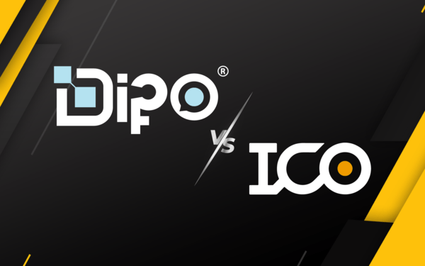 DIPO vs ICO