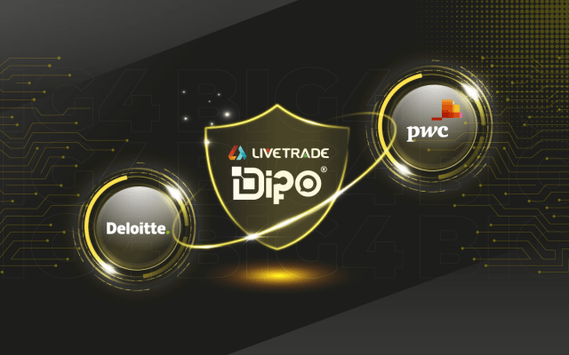 Official Announcement: Agreement with Big 4 Auditing Firms for Future DIPO Projects